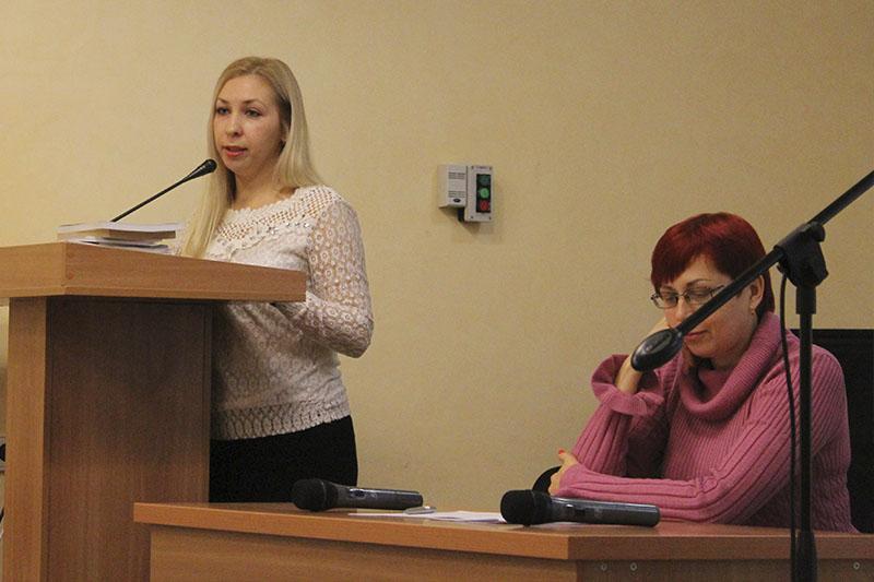 В Симферополе состоялись Рождественские встречи с крымскими писателями и поэтами